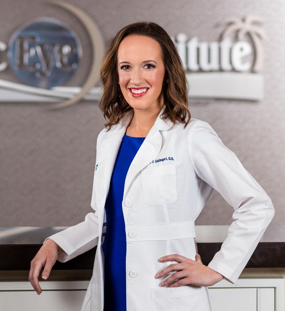 Dr. Danielle Callegari