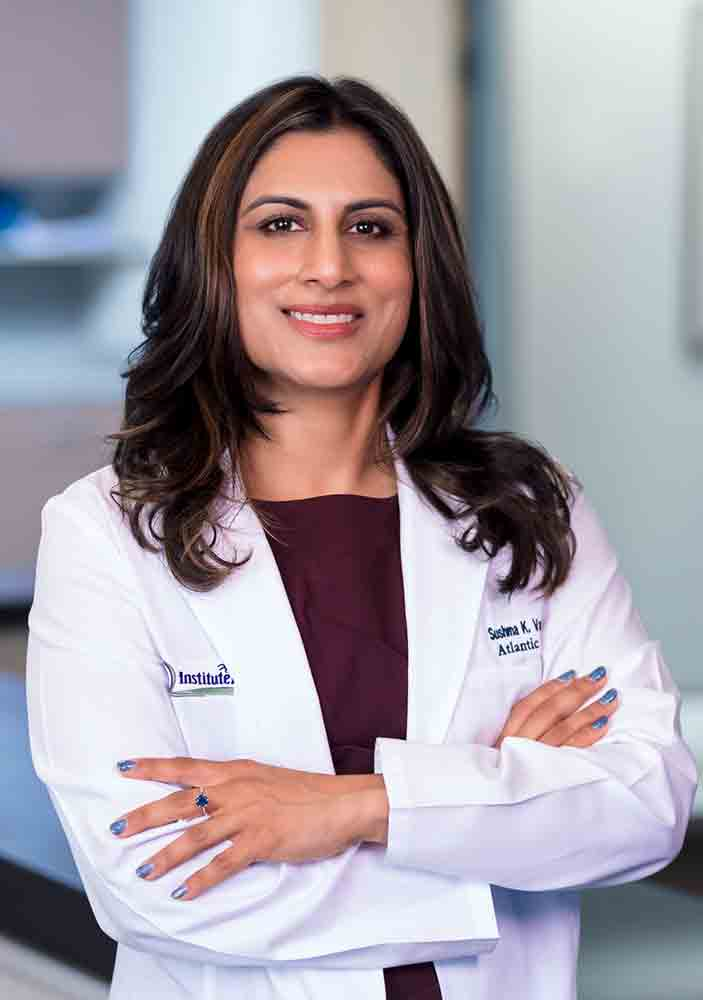 Dr. Sushma Vance