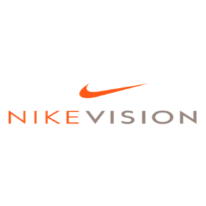 NikeVision Glasses Logo