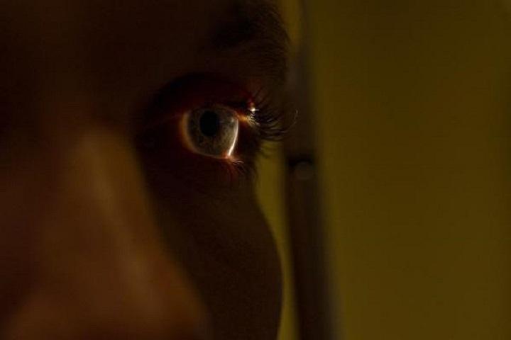 Eyes starring