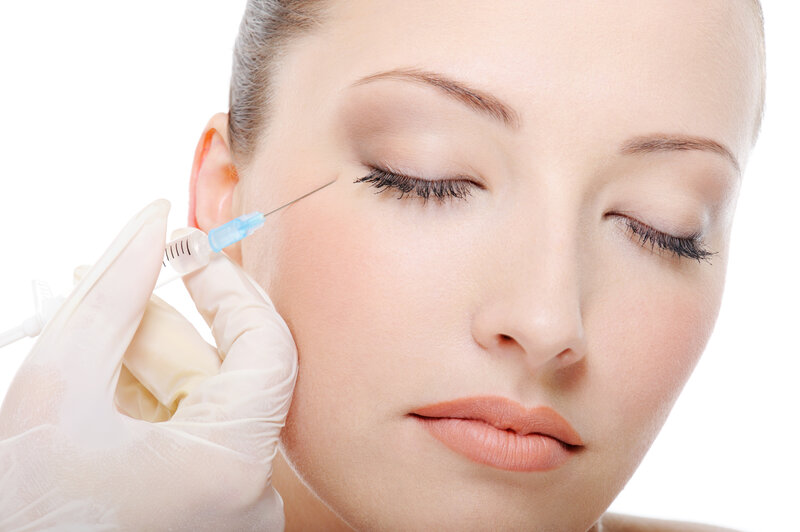 botox injections for eyelid twitching and spasms