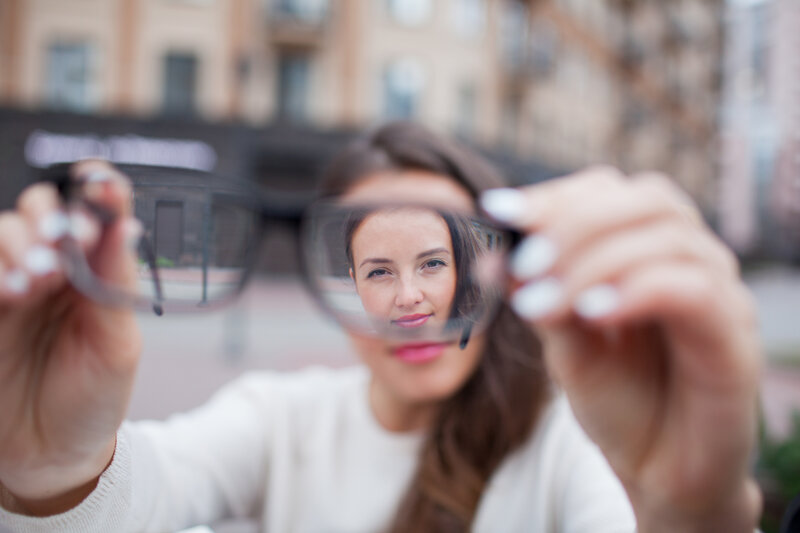 blurred vision near or far could be astigmatism