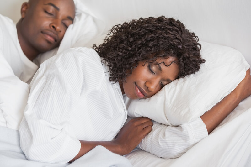 healthy sleep habits support vision care